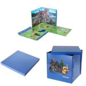 Playmobil Boîte de jeu et de rangement pour enfant