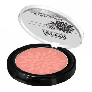 Lavera So Fresh Mineral Rouge Powder Charming Rose 01