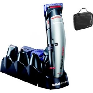 Babyliss P1059E - Tondeuse barbe