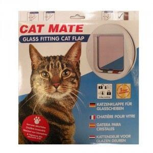 Pet Mate 210 - Chatière pour vitre