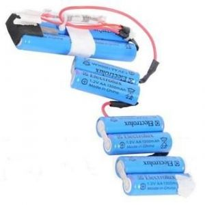 Electrolux Batterie Ergorapido pour l'aspirateur ZB2904G