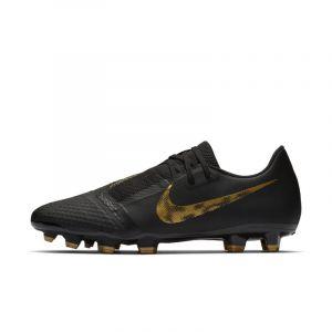 Nike Chaussure de footballà crampons pour terrain sec PhantomVNM Academy FG Game Over - Noir - Taille 45.5 - Unisex