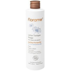 Florame Lotion tonique visage