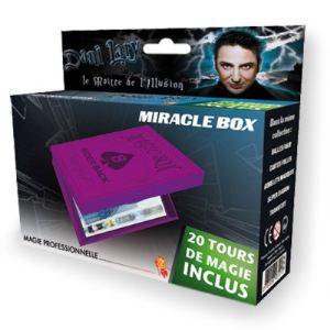Megagic Miracle Box Dani Lary