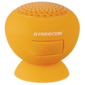 Freecom Tough Speaker - Enceinte Bluetooth étanche