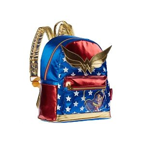 Karacter Mania Sac à dos DC Super Héro Girls Wonder Woman