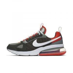 Nike Chaussure Air Max 270 Futura pour Homme - Gris - Taille 47.5