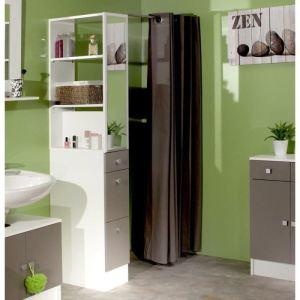Colonne salle de bain taupe - Comparer 77 offres