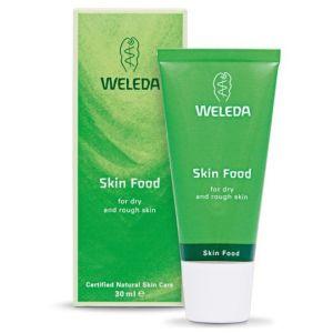 Weleda Crème aux Plantes Médicinales - Skin Food 30ml