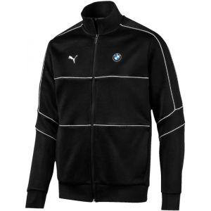 Puma Bmw Mms T7 veste de survêtement Hommes noir T. S
