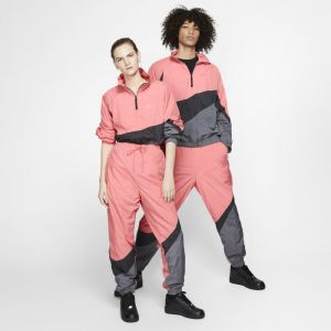 Nike Pantalon tissé Sportswear - Rose - Taille M - Unisex