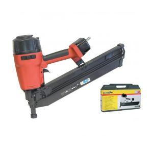 Mecafer 9045626 - Cloueur de charpente 50-90 mm