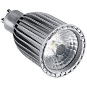 Aric 2953 - Lampe GU10 'Lux Led' 10W 4000K 750 lumens, classe énergétique A+, 35000H, variable