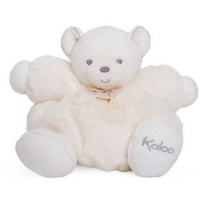 Kaloo Peluche Patapouf Perle - Ours 30 cm