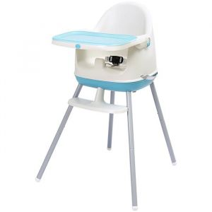 dBb Remond Chaise haute - 3 en 1 - A partir de 6 mois - Bébé mixte