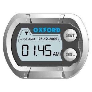 Oxford Montre thermomètre de guidon