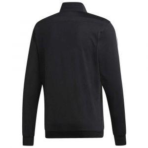 Adidas TIRO19 PES JKT Veste Homme, Noir/Blanc, FR