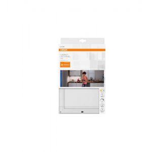 Osram LEDVANCE 4058075126282 Cabinet LED Slim Lampe LED pour montage sous un meuble 10 W EEC: LED (A++ - E) blanc chaud blanc