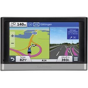 Garmin nüvi 2447LMT - GPS