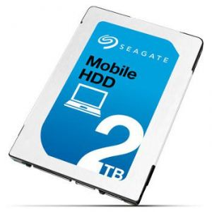 "Seagate ST2000LM007 - Disque dur interne 2 To 2.5"" SATA III"