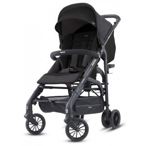 Inglesina Poussette Zippy Light - Volcano Black