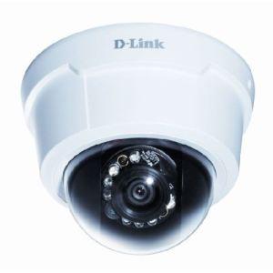 D-link DCS-6113 - Caméra de surveillance IP dôme Full HD
