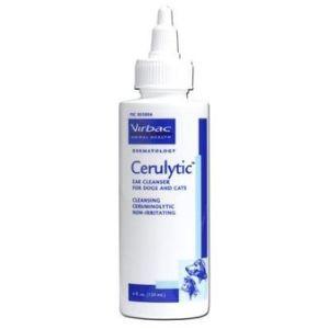 Virbac Cerulytic - Nettoyant ceruminolytique
