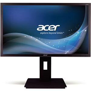 "Acer B226HQLAymdr - Ecran LED 21.5"""