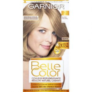 Garnier Belle Color N°2 Blond Naturel - Lot de 2