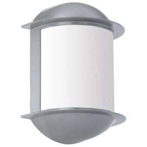 Eglo Applique murale ISOBA LED Argenté, 1 lumière - Classique - Extérieur