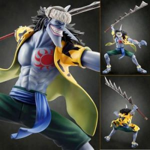 Megahouse One Piece - P.O.P Excellent Model - Sailing Again - Arlong