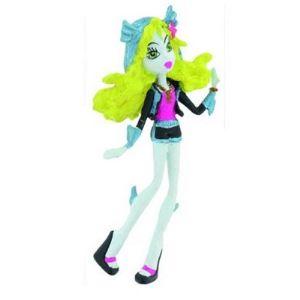 Comansi Lagonna Blue - Mini figurine Monster High 10 cm