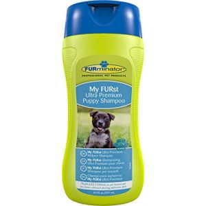 FURminator Shampooing chiot My FURst pour chiots 250 ml