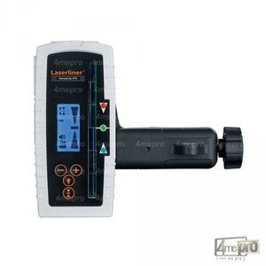 Laserliner Récepteur pour laser rotatif SensoLite 410 Set 028.75
