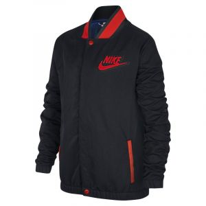 Nike Veste Sportswear Garçon plus âgé - Noir - Taille L