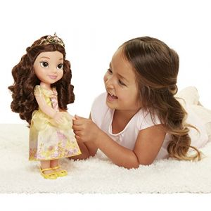 Jakks Pacific Poupée Disney Princesses 38 cm - Belle