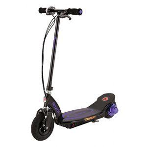 Razor 13173849 Trottinette électrique pour enfant Power Core E100, Enfant, Powercore E100, violet