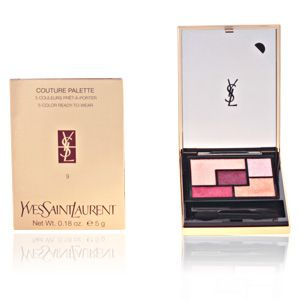 Yves Saint Laurent Couture Palette 09 Love - 5 couleurs prêt-à-porter