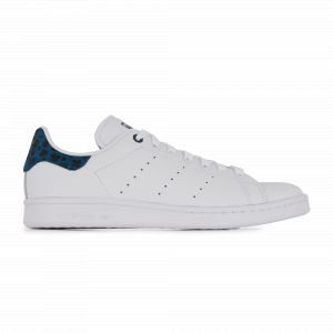 Adidas Stan Smith Animal Originals Blanc/bleu 39 1/3 Femme