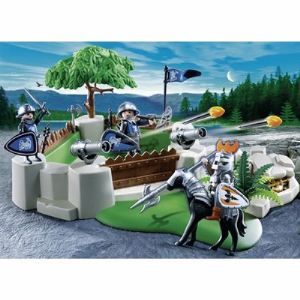 Playmobil 4014 - SuperSet Bastion des chevaliers