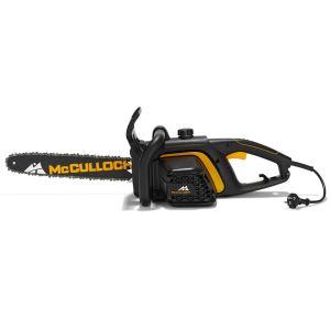 McCulloch CSE 2040S - Tronçonneuse électrique