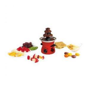 Domoclip DOM335 - Fontaine à chocolat électrique