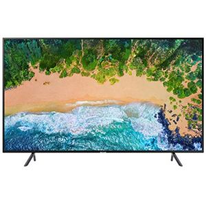 "Samsung UE49NU7172 49"" 4K Ultra HD Smart TV WiFi Noir écran LED"