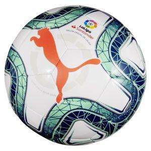Puma Mini ballon de football LaLiga 1 20192020 Blanc