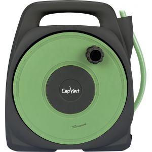 Cap Vert Devidoir portable 10m vert