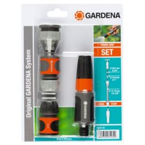 Image de Gardena 18291-20 - Set Basic Power Grip