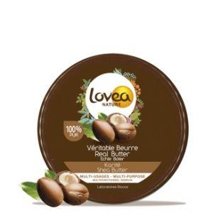 Lovea Beurre de Karité nutritif