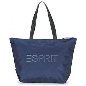 Esprit Sac à main CLEO SHOPPER bleu - Taille Unique