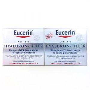 Eucerin Tagescreme Anti-Age Hyaluron-Filler Trockene Haut - 50 ml