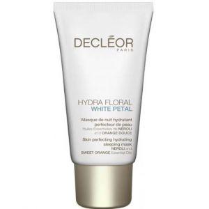 Decléor Hydra floral - Masque de Nuit Hydratant Perfecteur de Peau